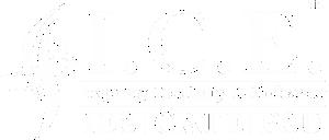 ICE GATE Logo White