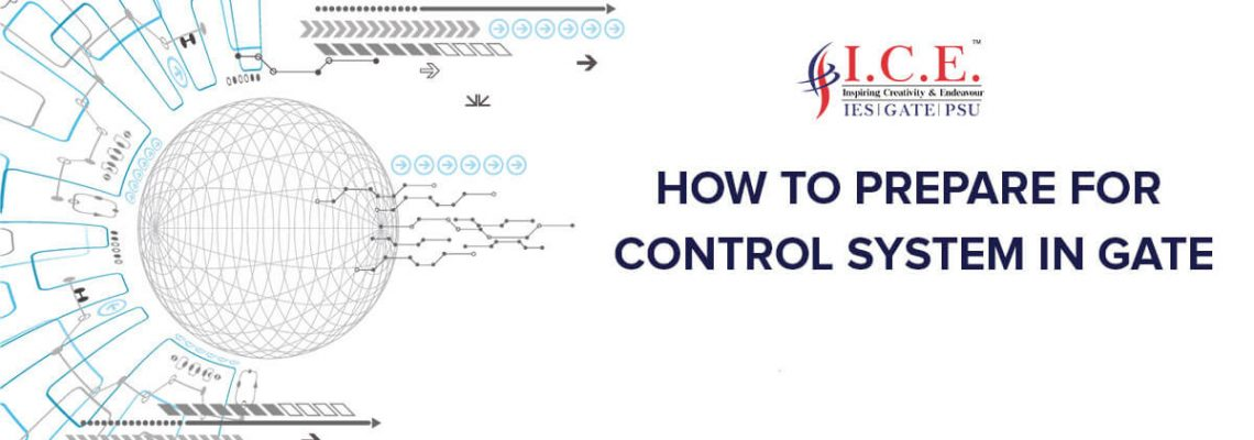How to prepare for Control System in Gate