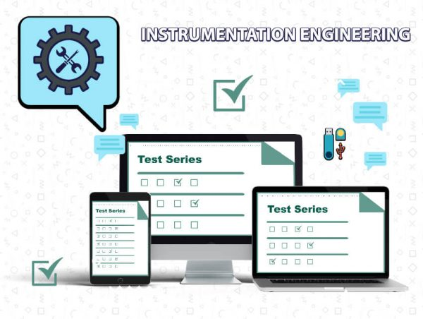 Instrumentation Engineering Test-Series