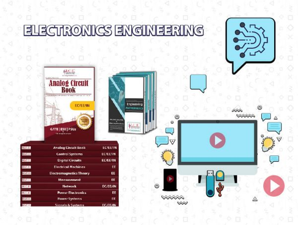 Electronics Engineering Combo Regular
