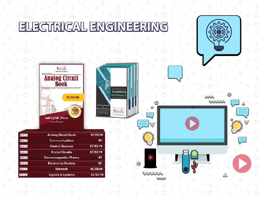 GATE Regular Correspondence Course for EE
