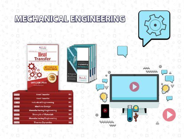 Mechanical Engineering Combo Regular