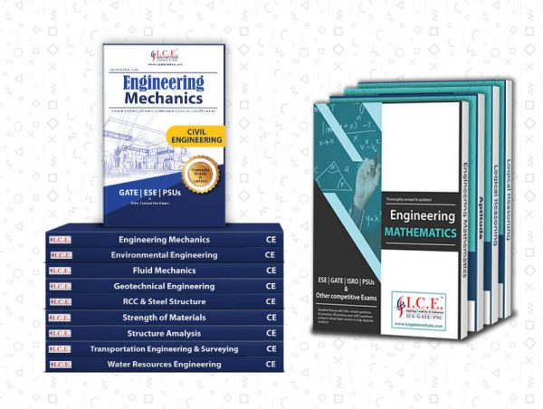 Civil Engineering Theory Books