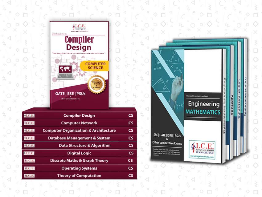Online GATE Books for CSE