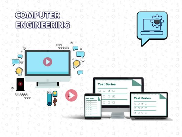 Computer Engineering GATE Video Lectures & Test Series