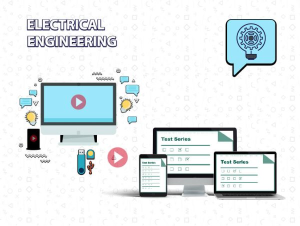 Electrical Engineering GATE Video Lectures & Test Series