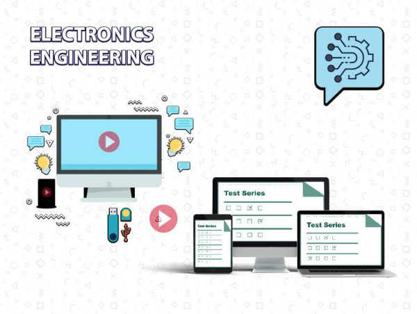 Electronics Engineering GATE Video Lectures & Test Series