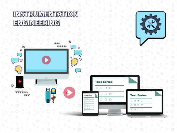 Instrumentation Engineering GATE Video Lectures & Test Series