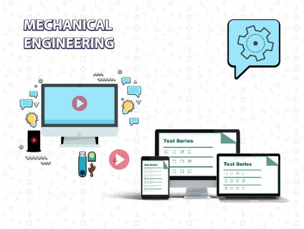 Mechanical Engineering GATE Video Lectures & Test Series