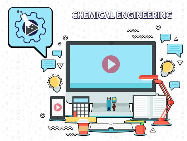 GATE Video Lectures for chemical engineering