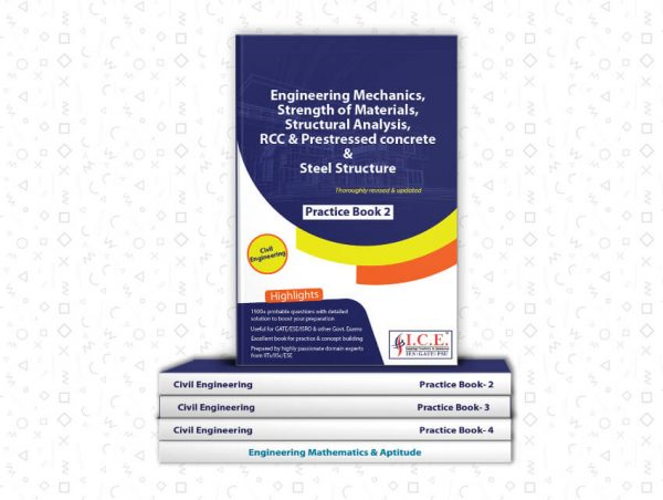 Civil Engineering Practice Books