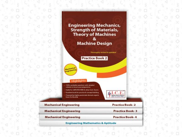 Mechanical Engineering Practice Books