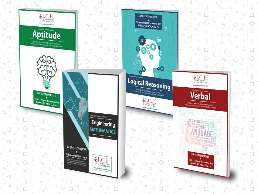 General Books set for All branches of engineering