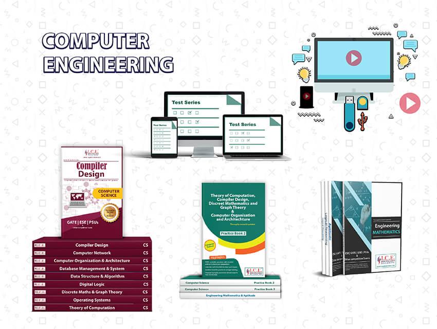 GATE Advanced Correspondance Course for all branches