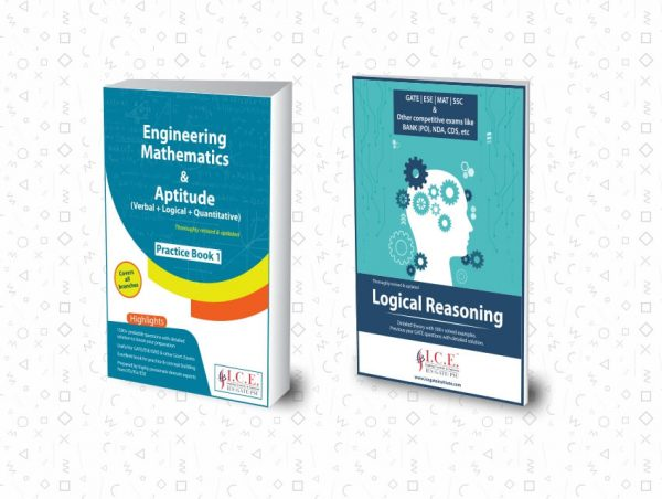 Practice Book 1 and Logical Reasoning