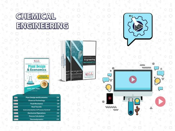 Chemical Theory Book Pendrive lecture