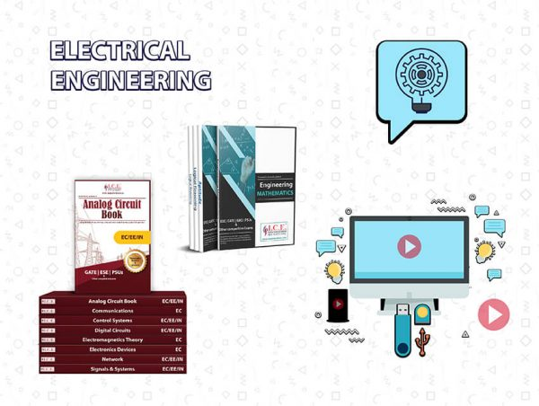 Electrical Theory Book Pendrive lecture