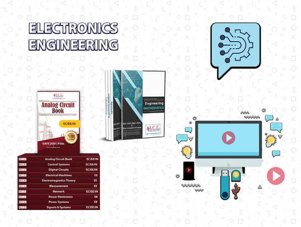 Electronics Theory Book + Video lecture