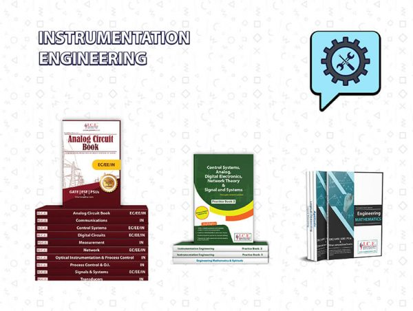 Instrumentation Theory Book + Practice Book