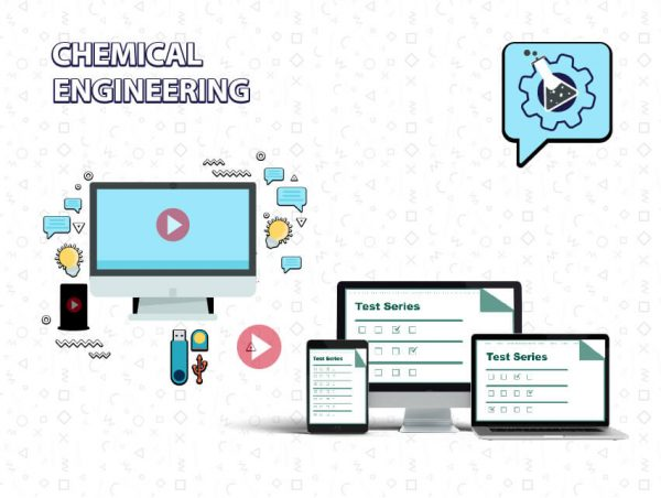 Chemical Engineering Lecturestest Series