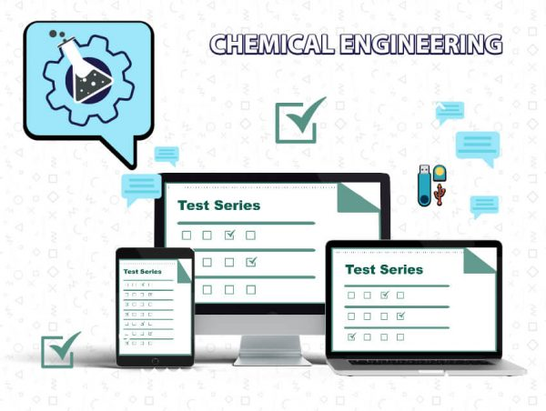 Chemical Engineering Test Series