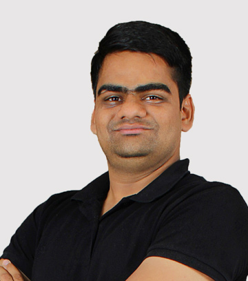 Rohan Garg Co-founder and CEO, ICE GATE Institute