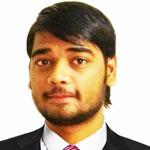 Vaibhav Vaghani (AIR 94 - CH)
