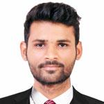 Ronit Patel (AIR 88 - EE)