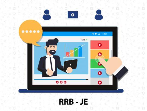 RRB-JE