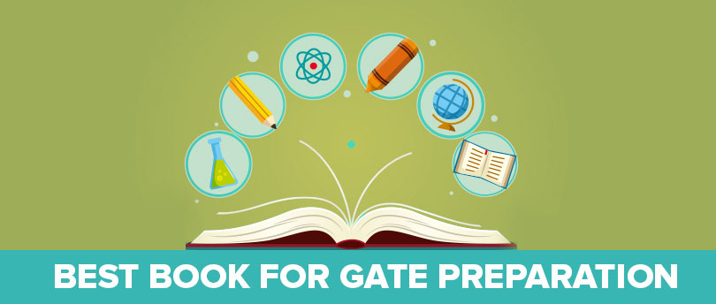 Best Book For GATE Preparation