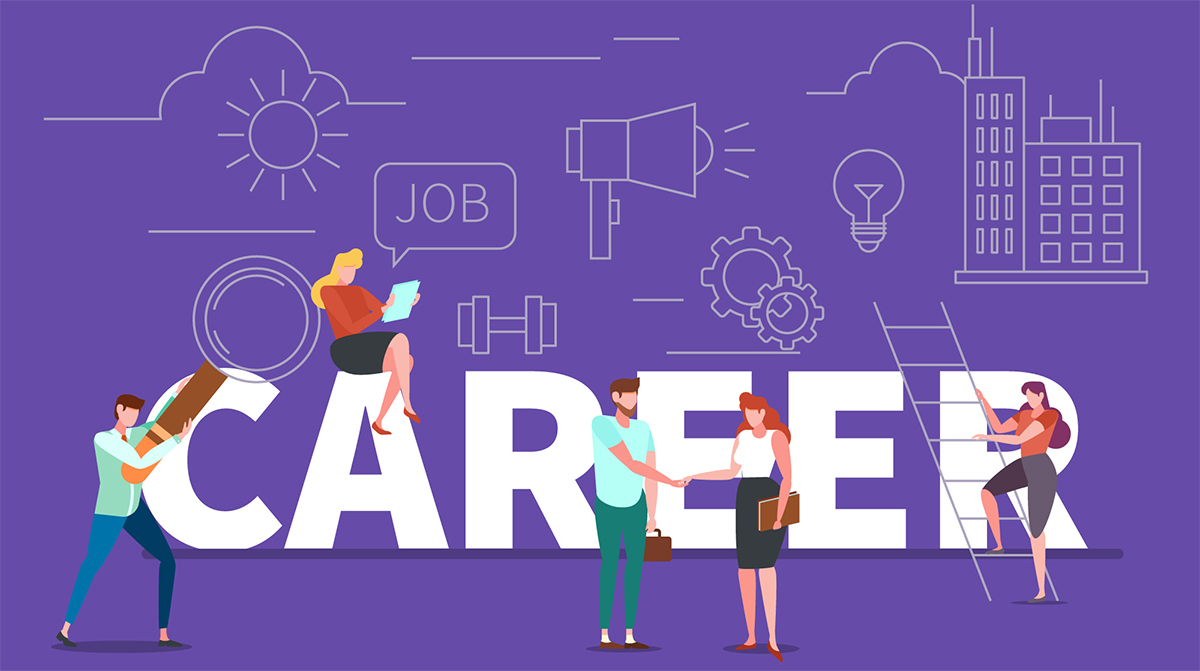 What are the Career options after the GATE exam