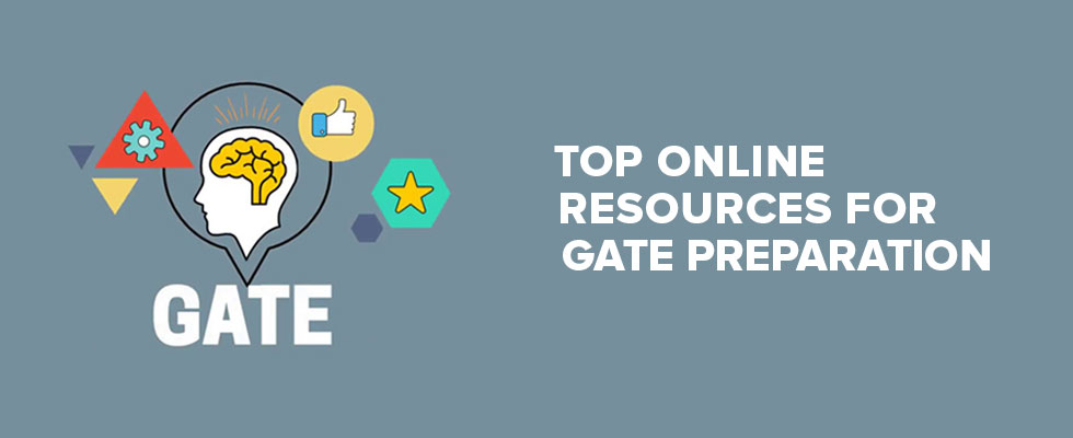 Top Online Resources for GATE Preparation