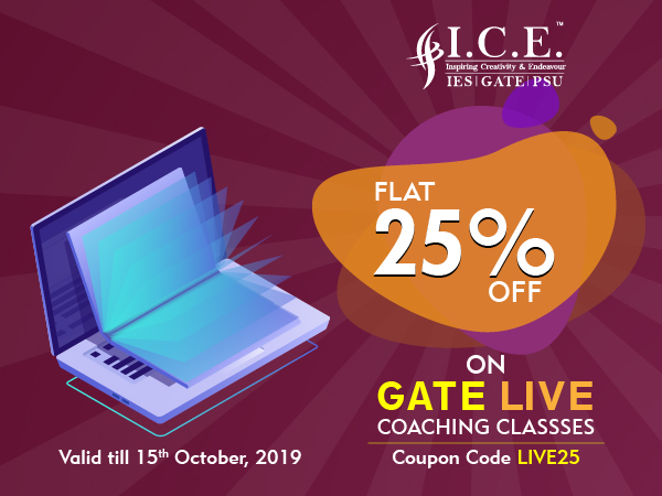 GATE ONLINE COACHING CLASSES IN INDIA